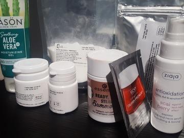 Venta: Pack cosmetica