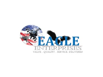 Inventory Clearance: Eagle Enterprises, Inc. Boeing Inventory lot.