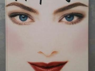 Buscando: El arte del maquillaje. Kevin Aucoin.