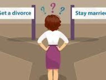 Coaching Session: Divorce coach