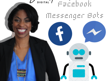Offering with online payment: Facebook Messenger Bot's