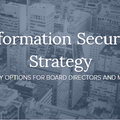 Offering by unit: Information Security Strategy