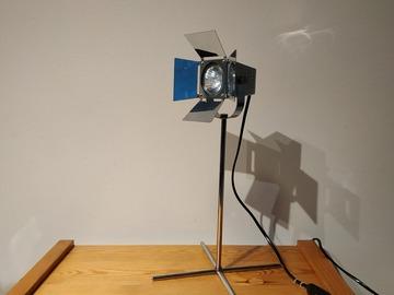 Myydään: Fancy lamp