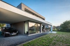 .: arch_ID architectenvennootschap- Deinze