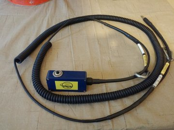 Parts For Sale: RDW EXTENSION CORD [TALK BOX]