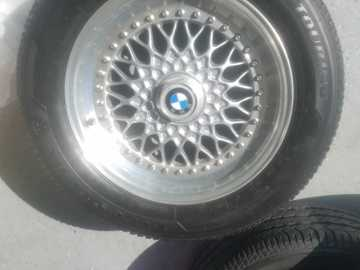 Selling: BBS RS 005