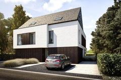 .: HAP-architecten bvba - Edegem