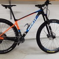 Renting out: Giant XTC Advanced 29er 2 2017, M