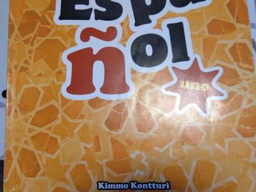 Selling: Espanol Uno