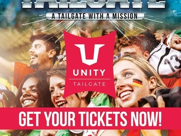 "Paid Events: Unity Tailgate - World's Largest Day Before ""The Big Game"""
