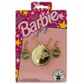Buy Now: 288 piece Barbie Gold Earrings and Necklace Set