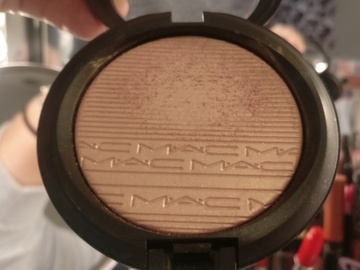 Venta: Iluminador Extradimension Mac