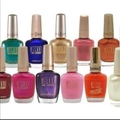 Buy Now: 250 BOTTLES OF MILANI NAIL POLISH NEW FRESH ASSORTED NICE