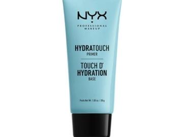 Buscando: Primer nyx