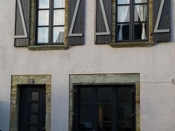 Location par mois: Maison F3 - Querqueville (75m²)
