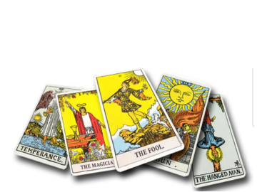 Coaching Session: Tarot Readings