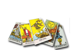 Coaching Session: Tarot Readings