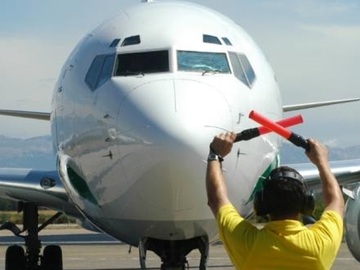 Suppliers: Aviation Quality Service Curso de Oficial de Operaciones