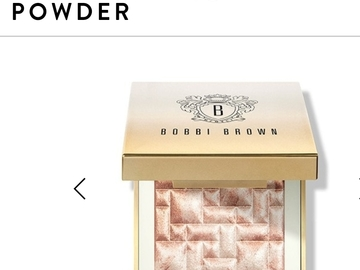 Buscando: Mini iluminador pink glow Bobbi Brown