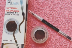 Venta: Gel eyerliner Maybelline TONO MARRÓN