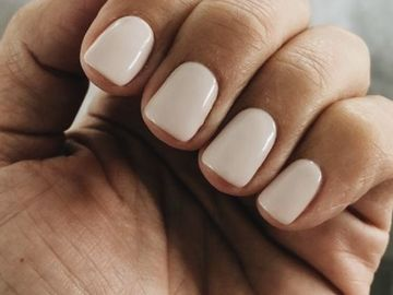 Myydään: Manicure