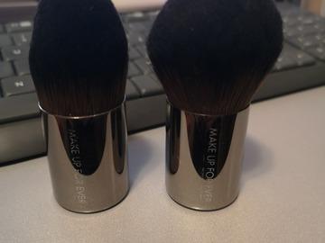 Venta: Brochas makeup forever
