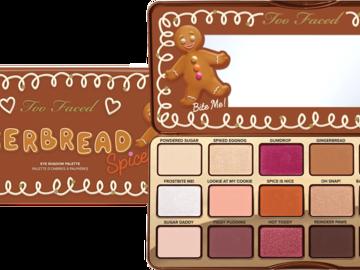 Buscando: Busco paleta de Too Faced Gingerbread