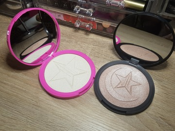 Venta: Iluminadores Jeffree Star