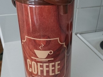 Selling: 1.9 Litres coffee Pump Thermos