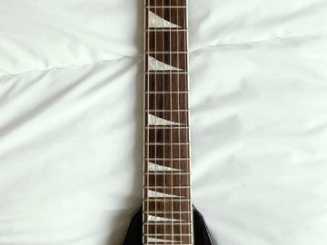 Selling: Guitar: Jackson RRXT with EMG 60/81 and case
