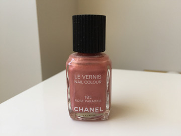 Venta: Esmalte Rose Paradise Chanel