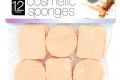 Buy Now: 96 x 12 pack of makeup sponges retails $12.99 each 12 pack