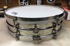 "Selling with online payment: Wilson Bros. 4""x14"" Snare Drum"