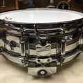 "Selling with online payment: 1975 Rogers 5""x14"" Big R Dynasonic Snare Drum"