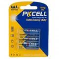 Buy Now: 144 4 pack of batteries AAA