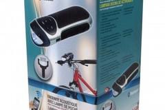 Buy Now: 18 bicycle handle lights retails $33 @ walmart