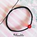 Vente au détail: Bracelet 'Alhadita'