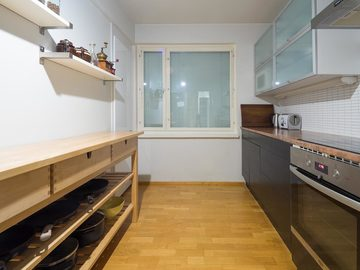 Renting out: 54m2 kaksio Munkkivuoressa/54m2 one bedroom appartment