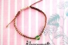 Vente au détail: Bracelet 'Charumati'