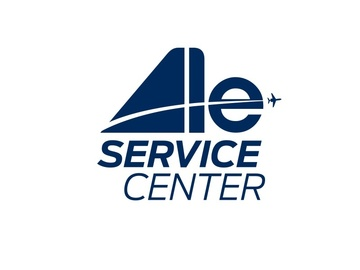 Suppliers: ALE Service Center - AVIONICS