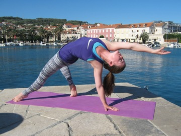 Class Offering: Medical Yoga with Vera