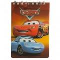 Buy Now: 402 Disney Cars Mini Notebooks