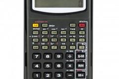 Buy Now: 96 units of scientific calculators back to school sale