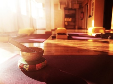 Class Offering: Five Session Yoga Nidra Course