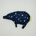 Vente au détail: Bouillotte sèche - Cochon bleu nuit