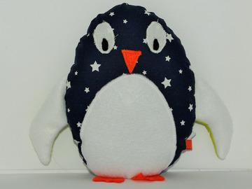 Sale retail: Clopin le Pingouin - Nuit étoilée