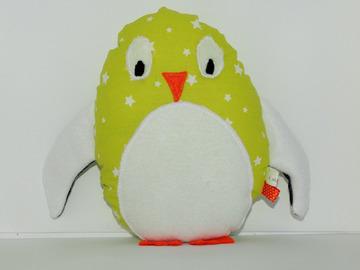 Sale retail: Clopin le Pingouin - Dans les étoiles