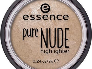 Buscando: Busco iluminador Essence pure nude 10