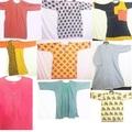 Buy Now: (10) New Dresses for Women-Plus Sizes