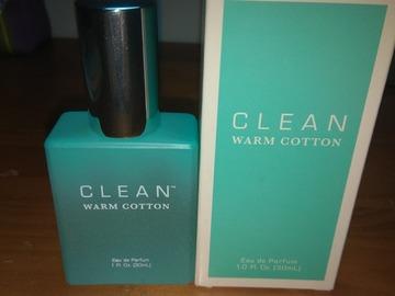 Venta: Warm cortton clean 30ml